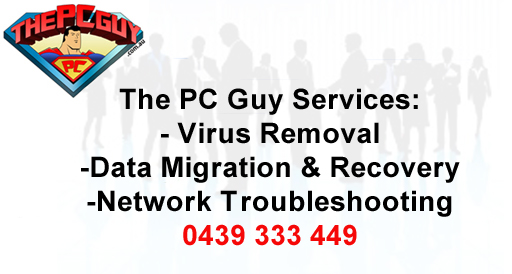 The PC Guy Services